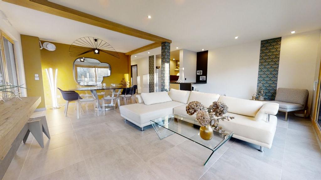 appartement 90.8m²  PONTARLIER  - photo 1