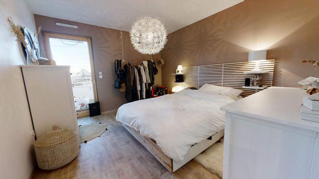 appartement 90.8m²  PONTARLIER  - photo 6