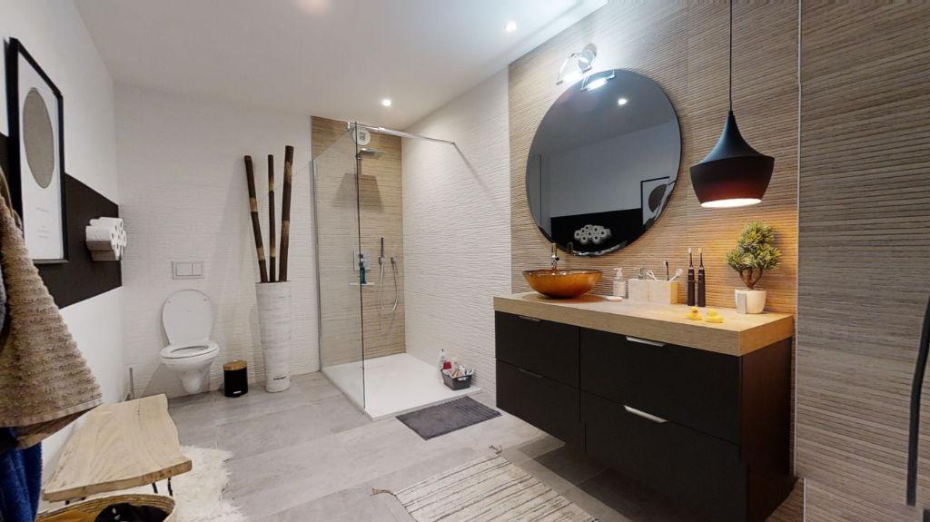 appartement 90.8m²  PONTARLIER  - photo 7