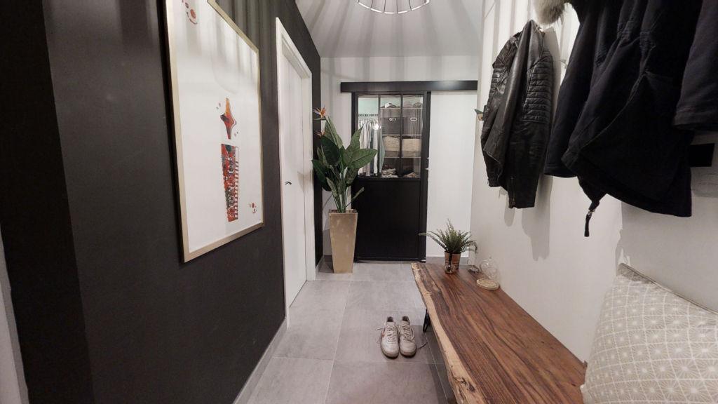appartement 90.8m²  PONTARLIER  - photo 8