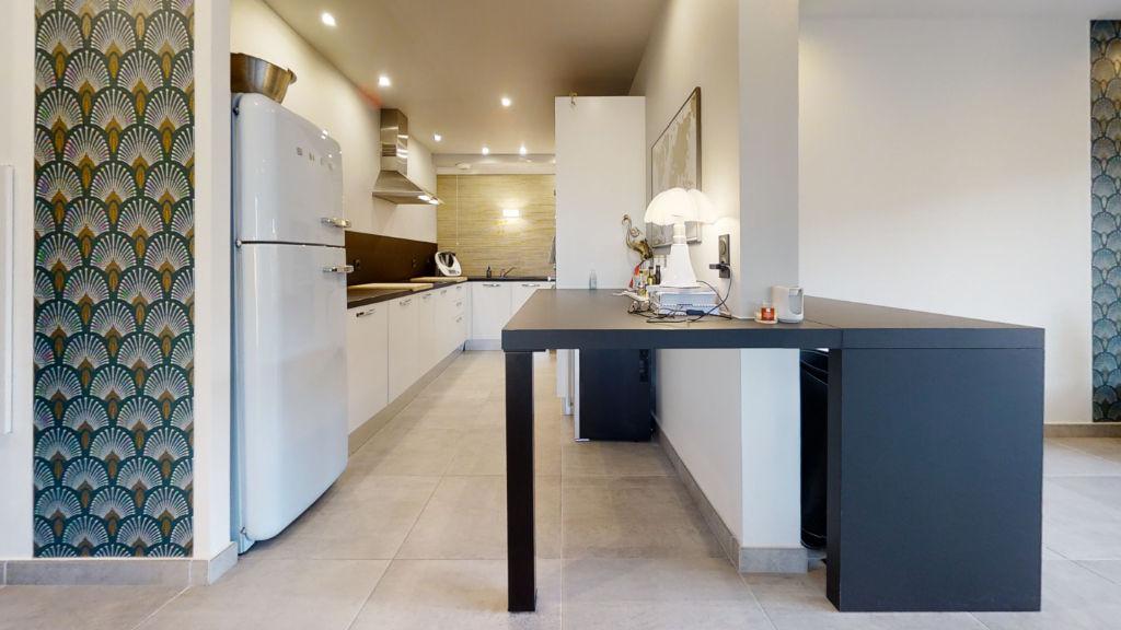 appartement 90.8m²  PONTARLIER  - photo 14