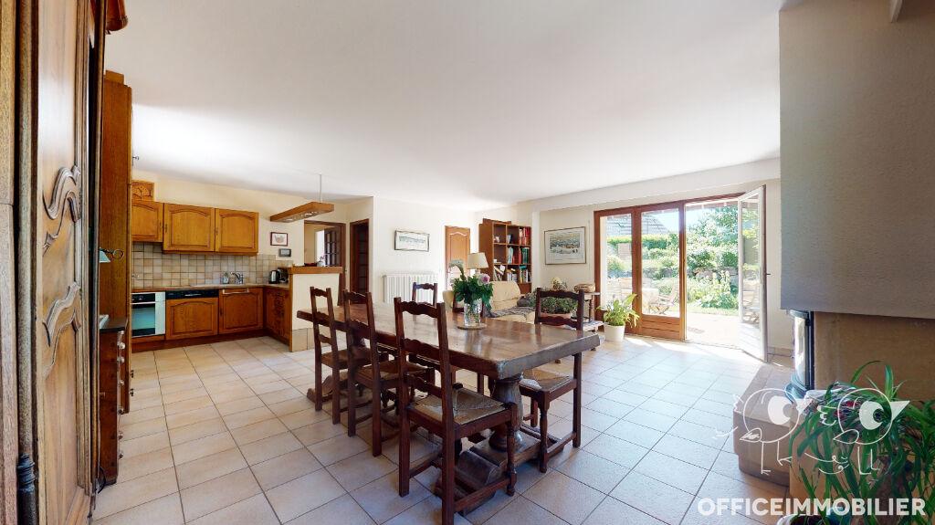 maison 129.59m²  VAUX LES PRES  - photo 4