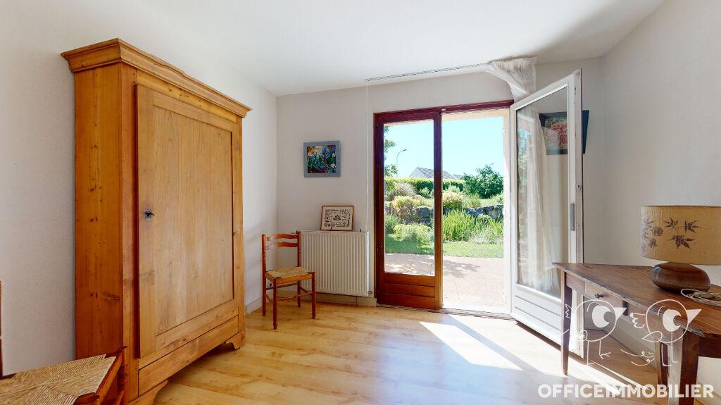 maison 129.59m²  CHEMAUDIN  - photo 6