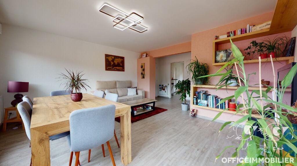 appartement 76m²  VILLERS LE LAC  - photo 1
