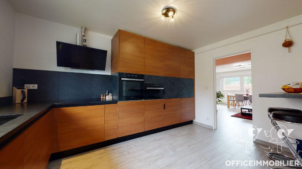 appartement 76m²  VILLERS LE LAC  - photo 5