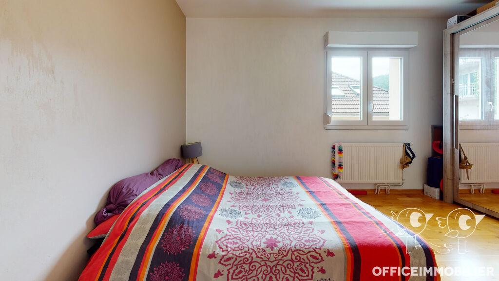 appartement 76m²  VILLERS LE LAC  - photo 7