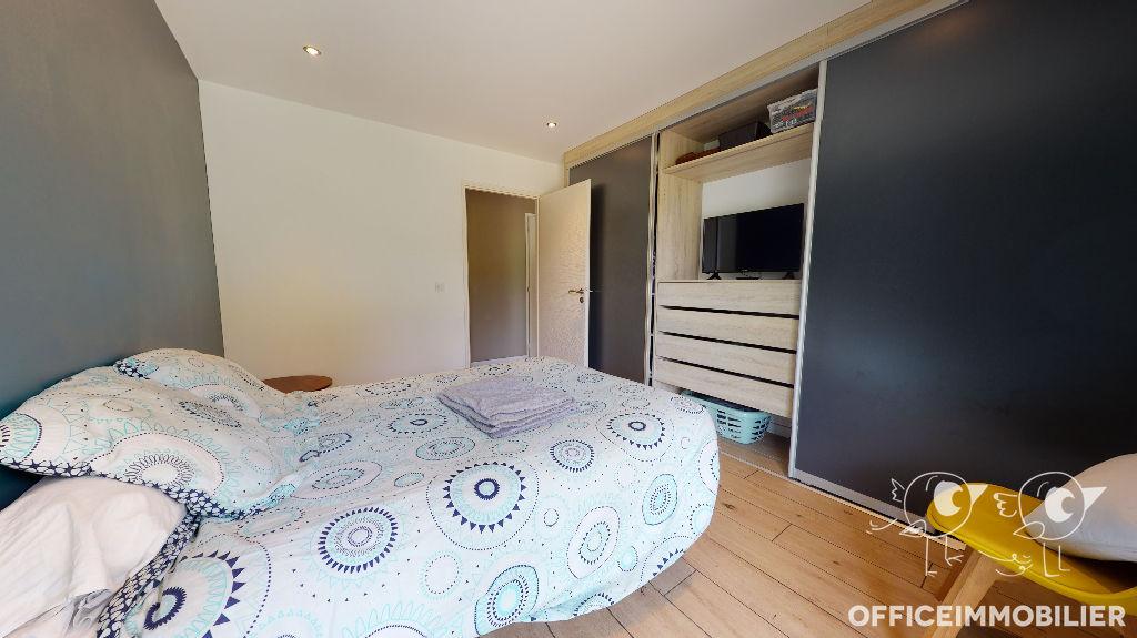 appartement 90m²  LA CLUSE ET MIJOUX  - photo 4