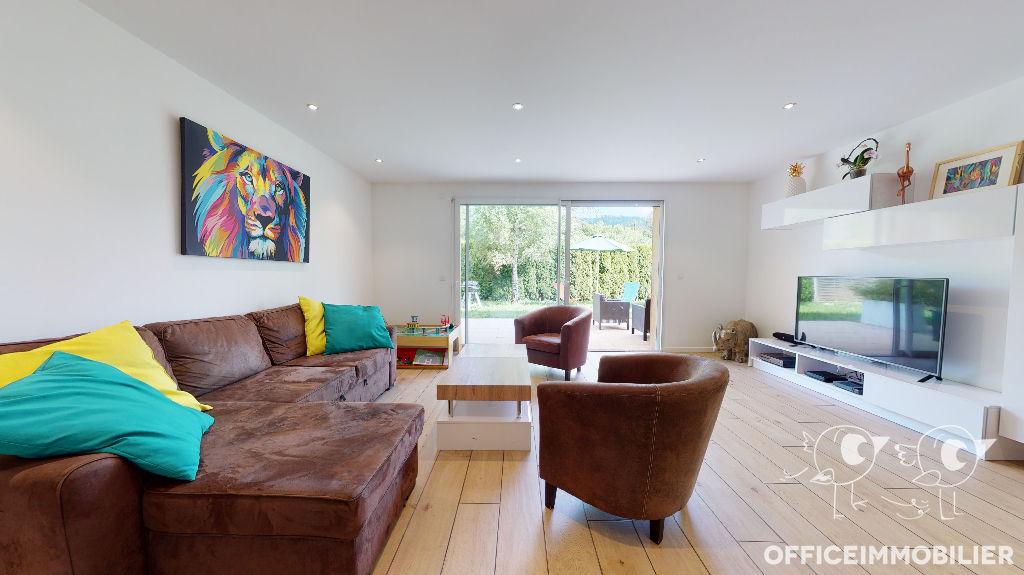 appartement 90m²  LA CLUSE ET MIJOUX  - photo 5