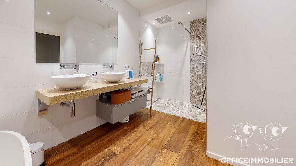 appartement 90m²  LA CLUSE ET MIJOUX  - photo 9
