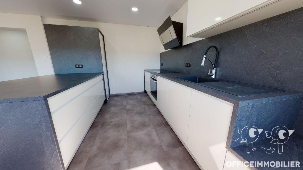 appartement 137m²  Morteau  - photo 1