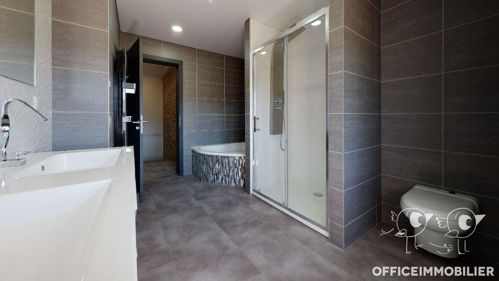 appartement 137m²  Morteau  - photo 4