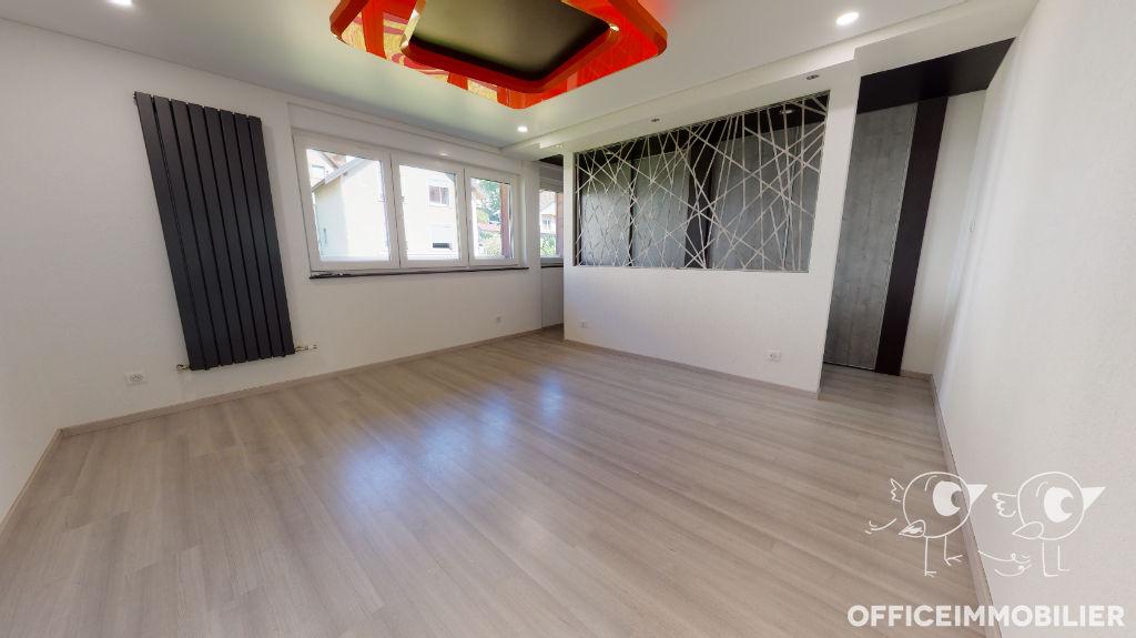 appartement 137m²  Morteau  - photo 6