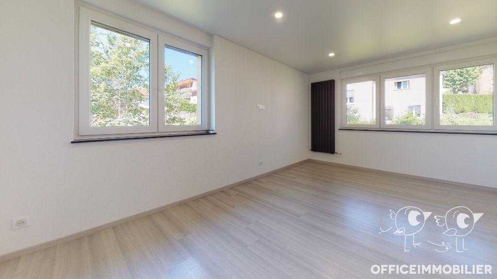 appartement 137m²  Morteau  - photo 8