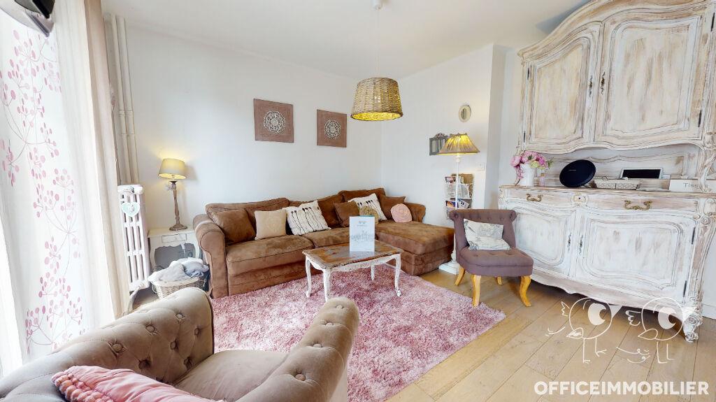 appartement 89.4m²  BESANCON  - photo 1