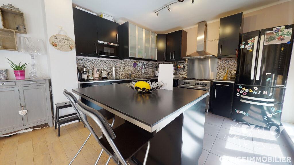 appartement 89.4m²  BESANCON  - photo 3
