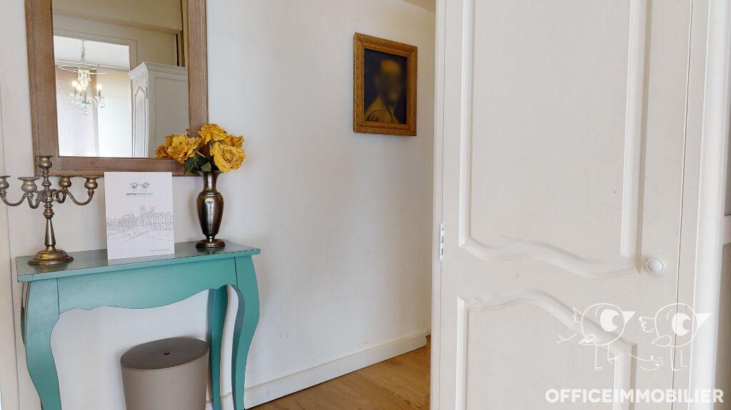 appartement 89.4m²  BESANCON  - photo 4