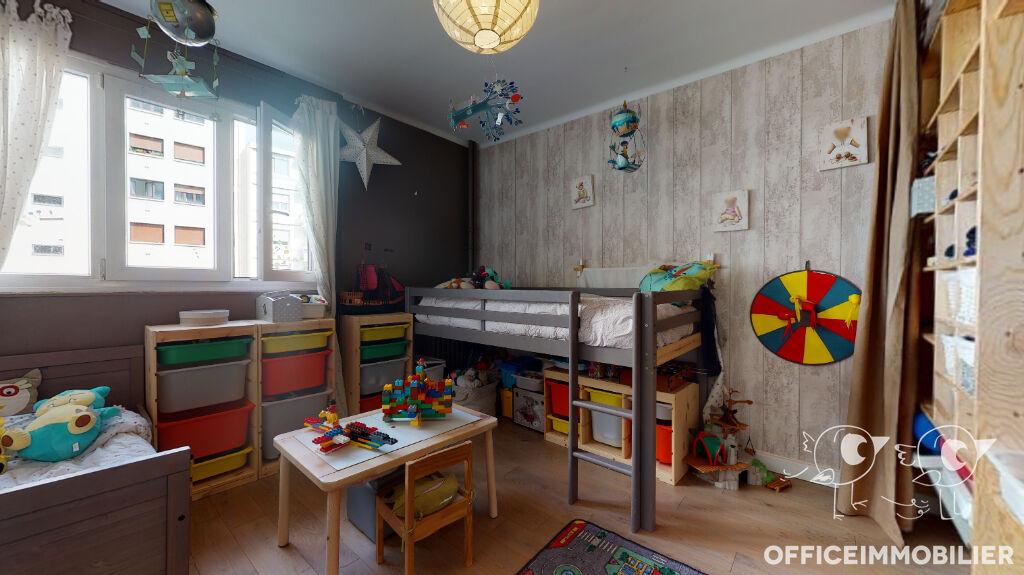 appartement 89.4m²  BESANCON  - photo 5
