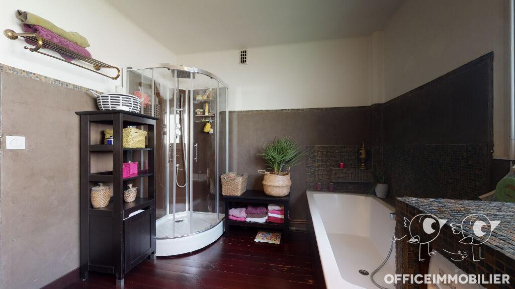 appartement 89.4m²  BESANCON  - photo 6