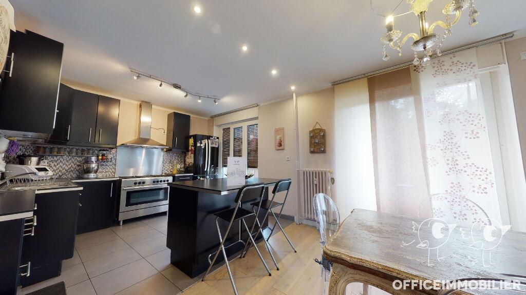 appartement 89.4m²  BESANCON  - photo 8