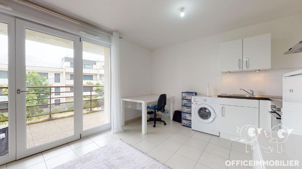 appartement 30m²  BESANCON  - photo 2