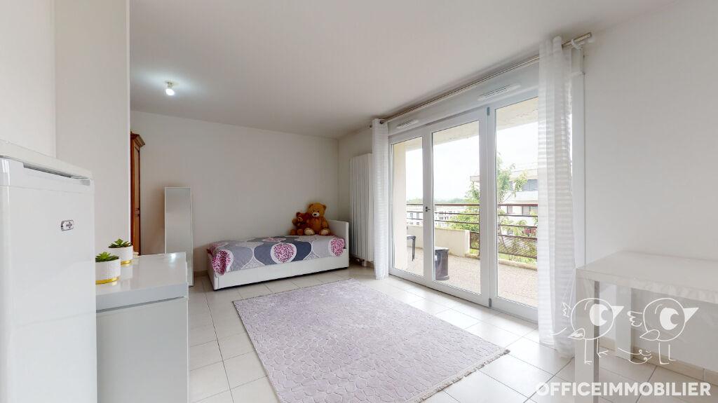 appartement 30m²  BESANCON  - photo 4