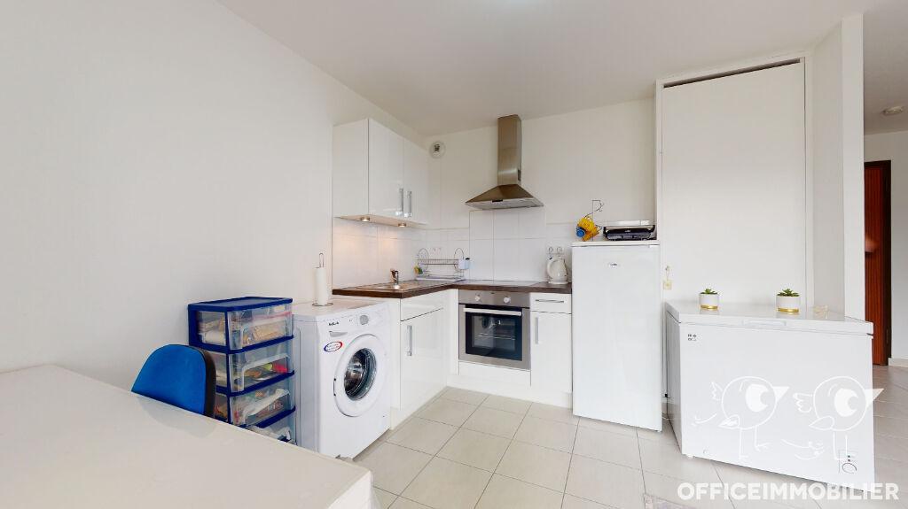 appartement 30m²  BESANCON  - photo 5