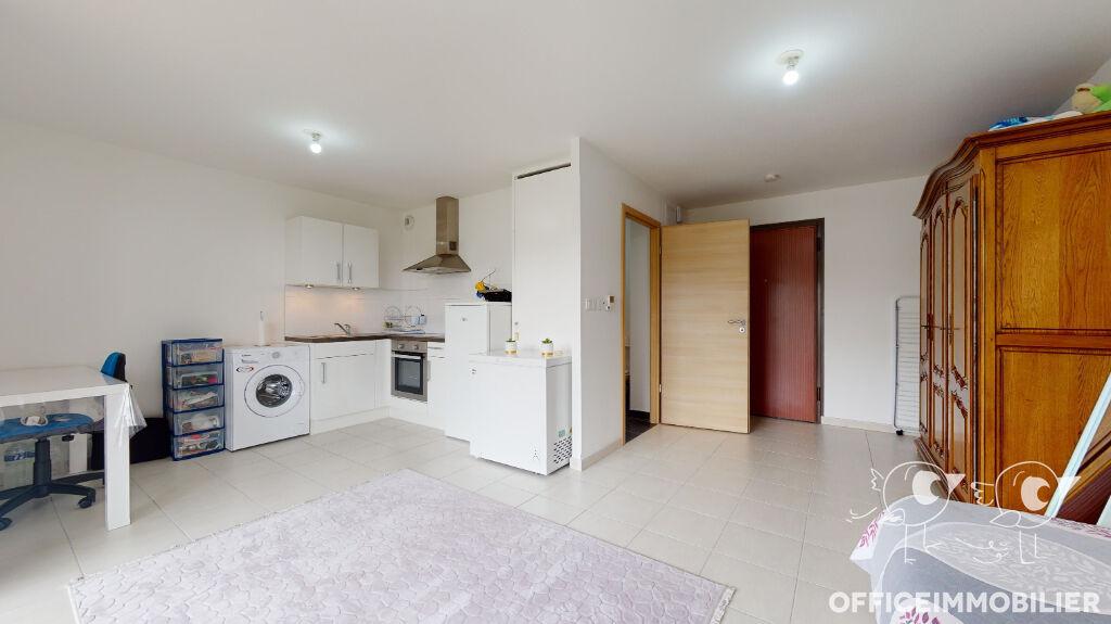 appartement 30m²  BESANCON  - photo 6