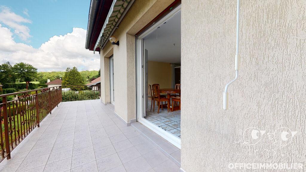 maison 122m²  MISEREY SALINES  - photo 1