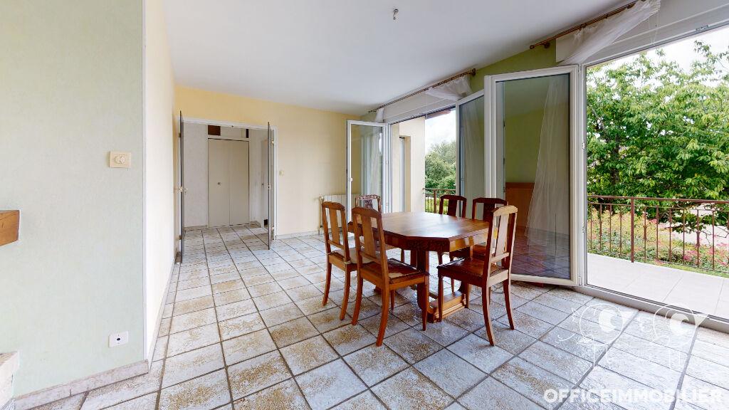 maison 122m²  MISEREY SALINES  - photo 2