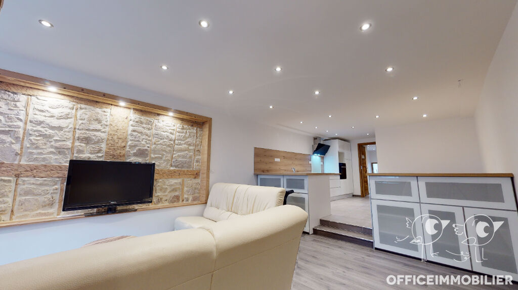 appartement 74m²  Pontarlier  - photo 1