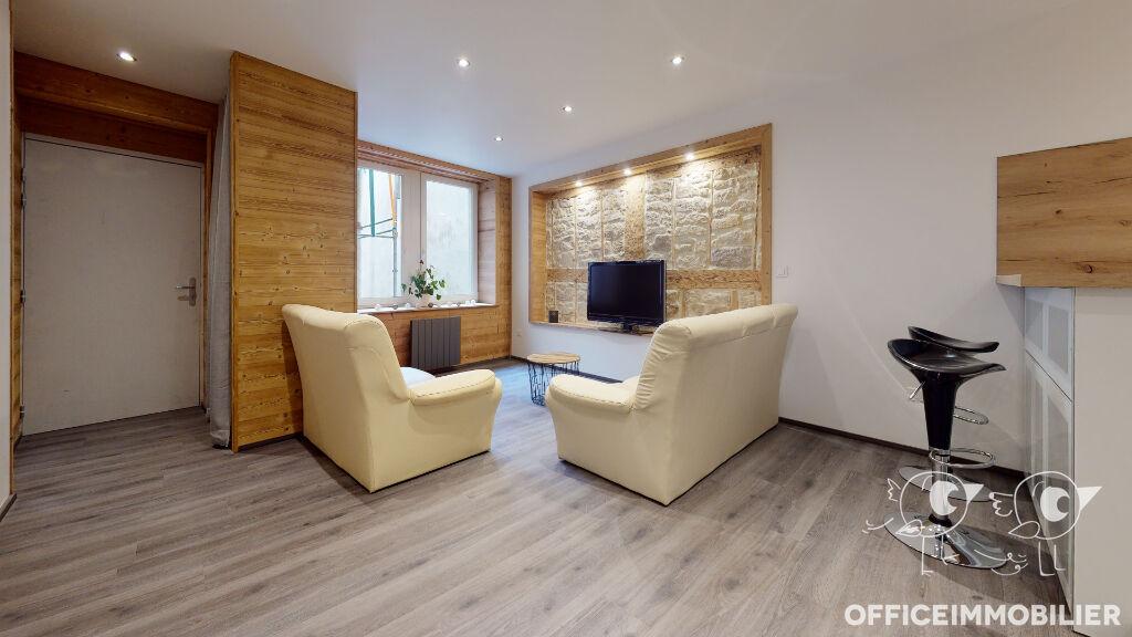 appartement 74m²  Pontarlier  - photo 3