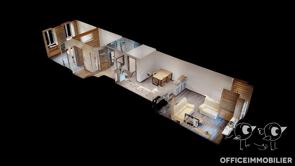 appartement 74m²  Pontarlier  - photo 9