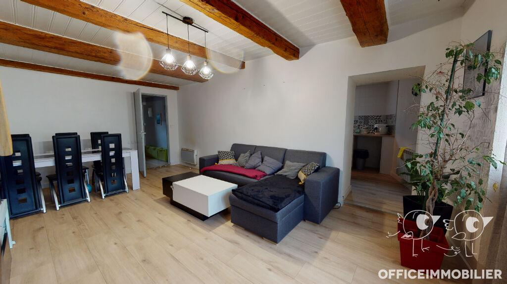 appartement 80m²  OYE ET PALLET  - photo 2