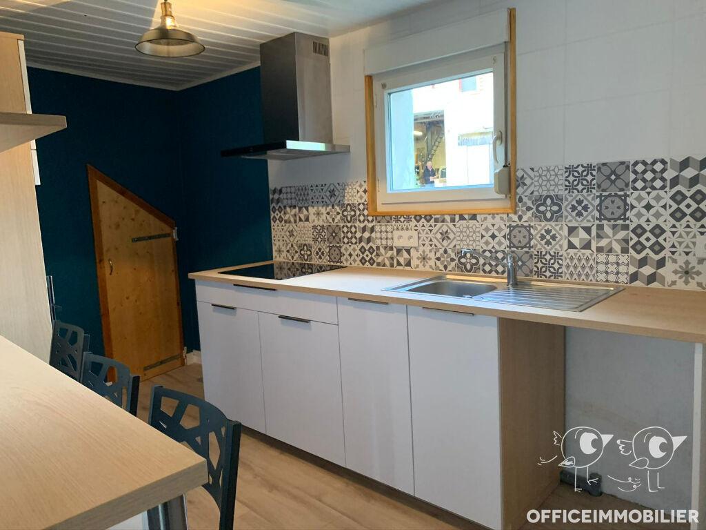 appartement 80m²  OYE ET PALLET  - photo 4