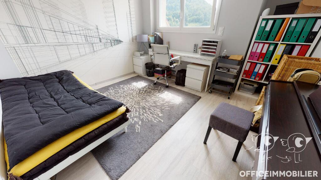 maison 167m²  JOUGNE  - photo 4
