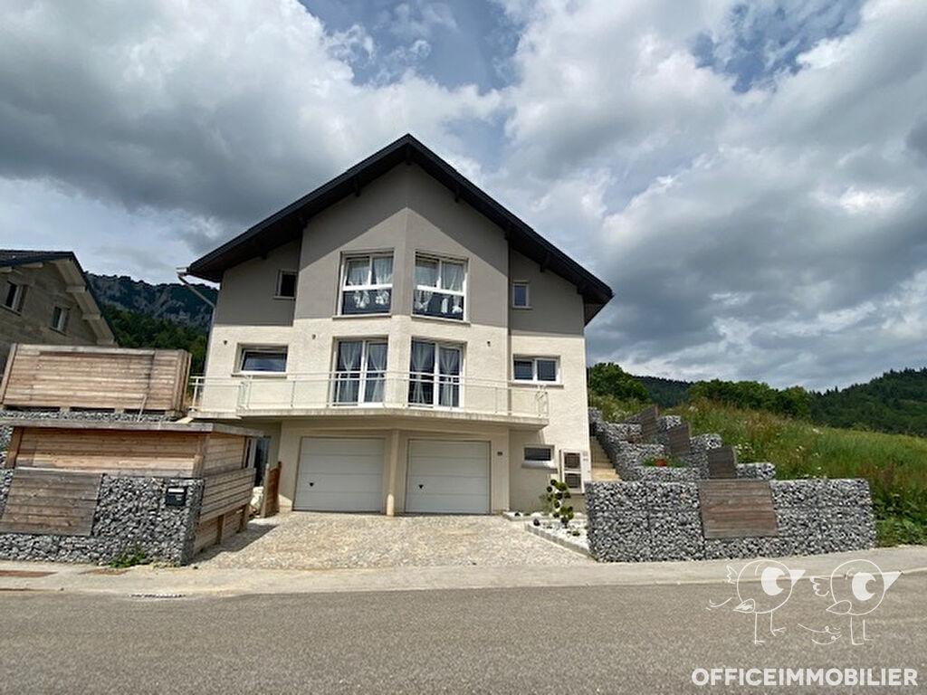 maison 167m²  JOUGNE  - photo 10
