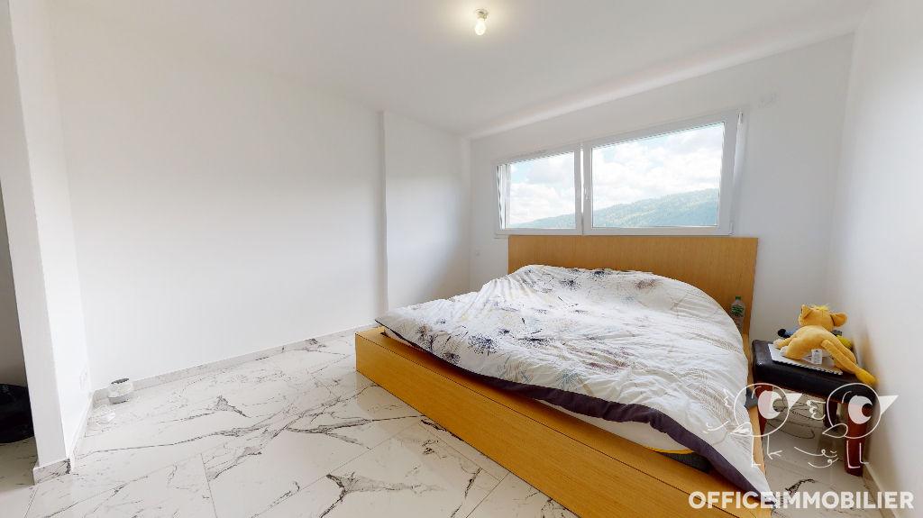 maison 200m²  ARCON  - photo 4