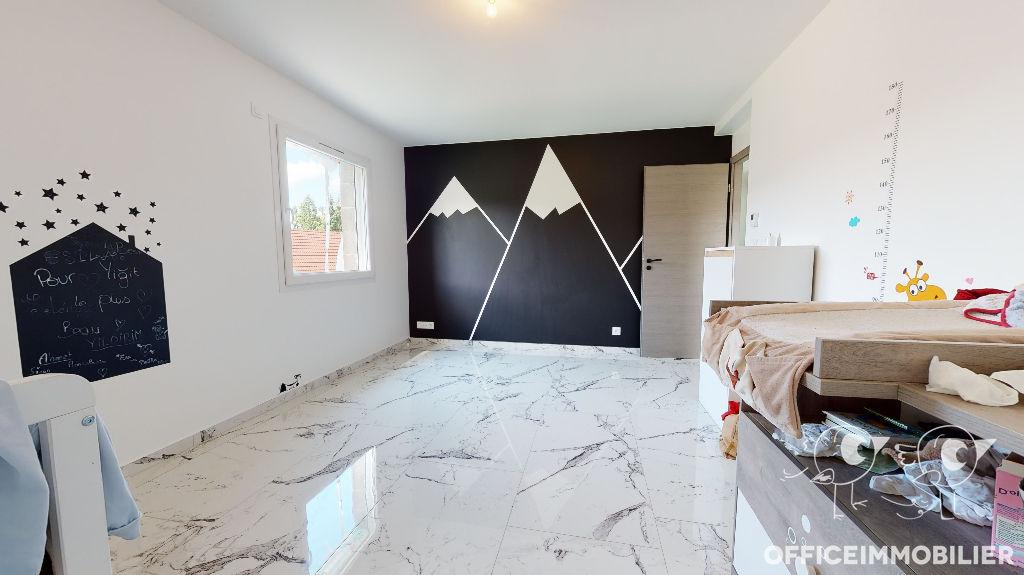 maison 200m²  ARCON  - photo 6