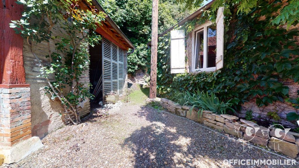 maison 165m²  BUCEY LES GY  - photo 4