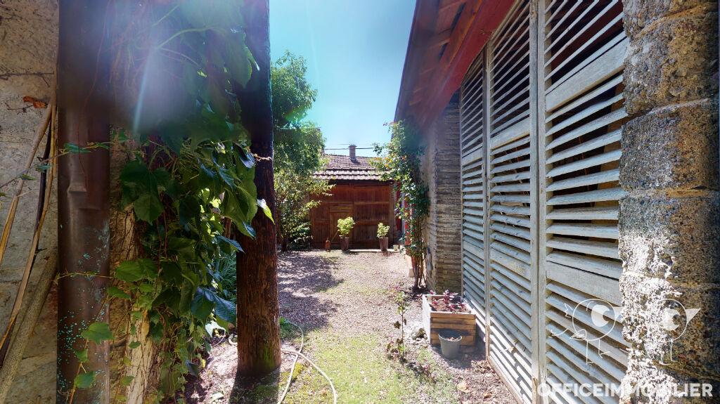 maison 165m²  BUCEY LES GY  - photo 5