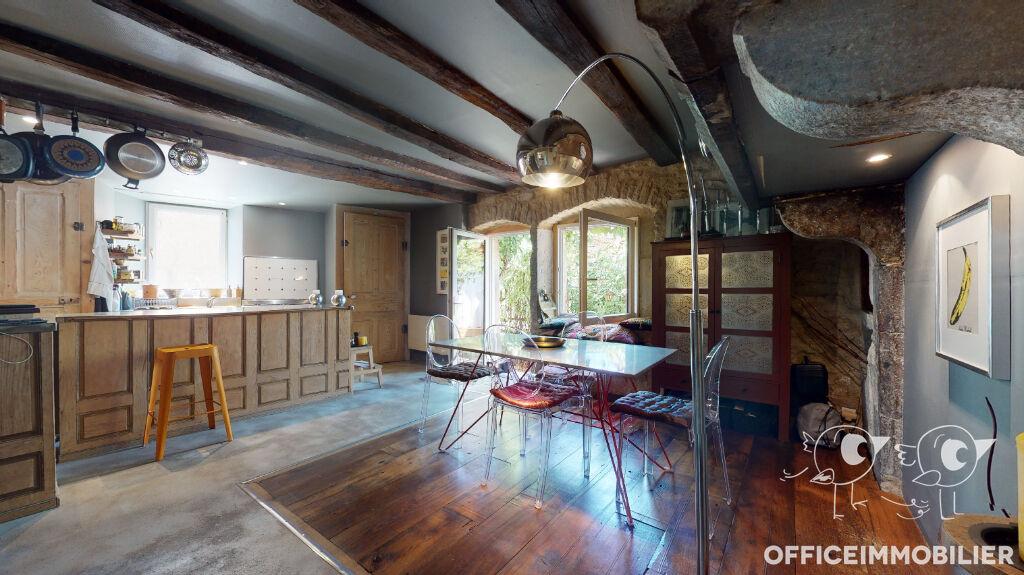 maison 165m²  BUCEY LES GY  - photo 8