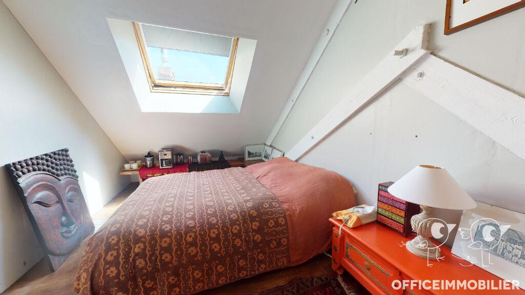 maison 165m²  BUCEY LES GY  - photo 14