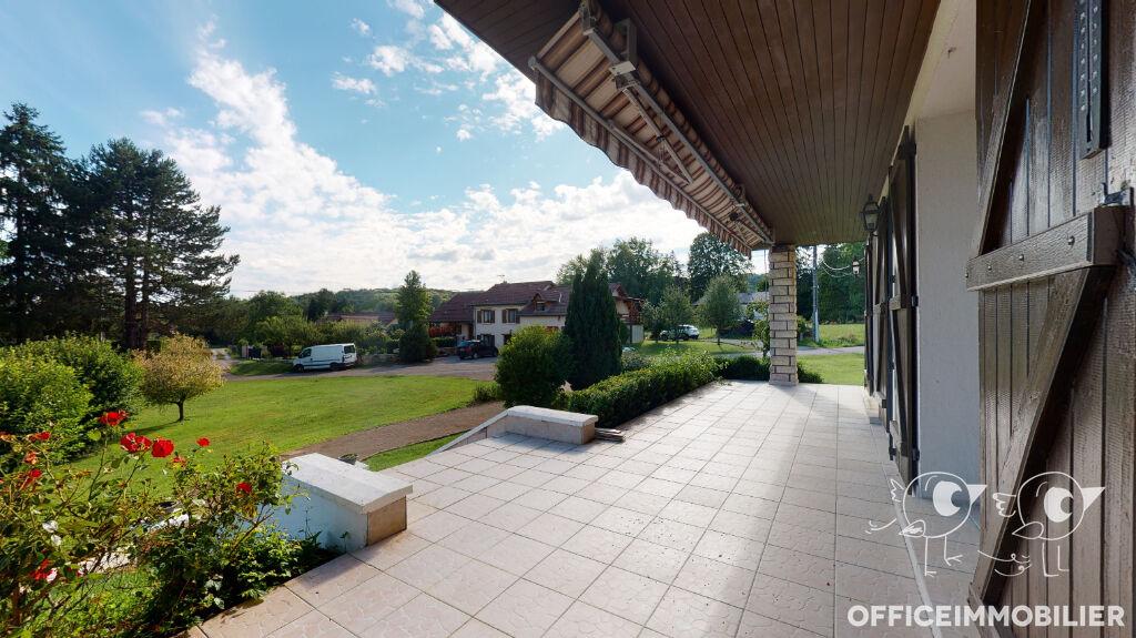 maison 156m²  BONNEVENT VELLOREILLE  - photo 1