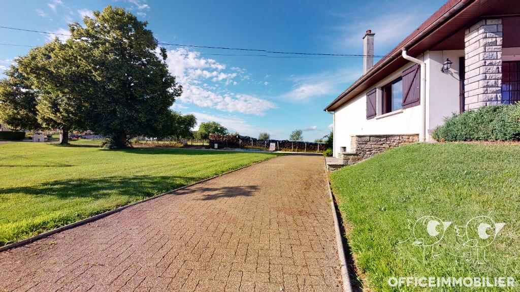 maison 156m²  BONNEVENT VELLOREILLE  - photo 3