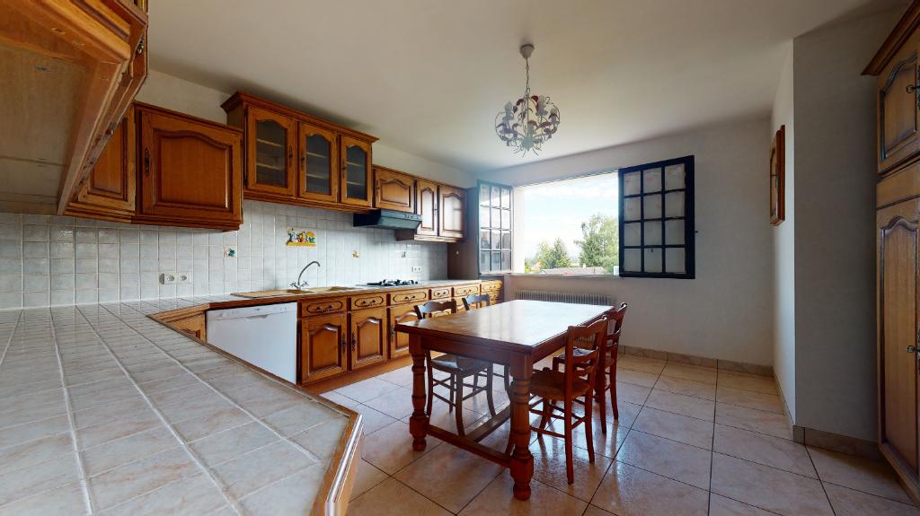 maison 156m²  BONNEVENT VELLOREILLE  - photo 4