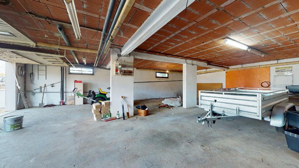 maison 156m²  BONNEVENT VELLOREILLE  - photo 7