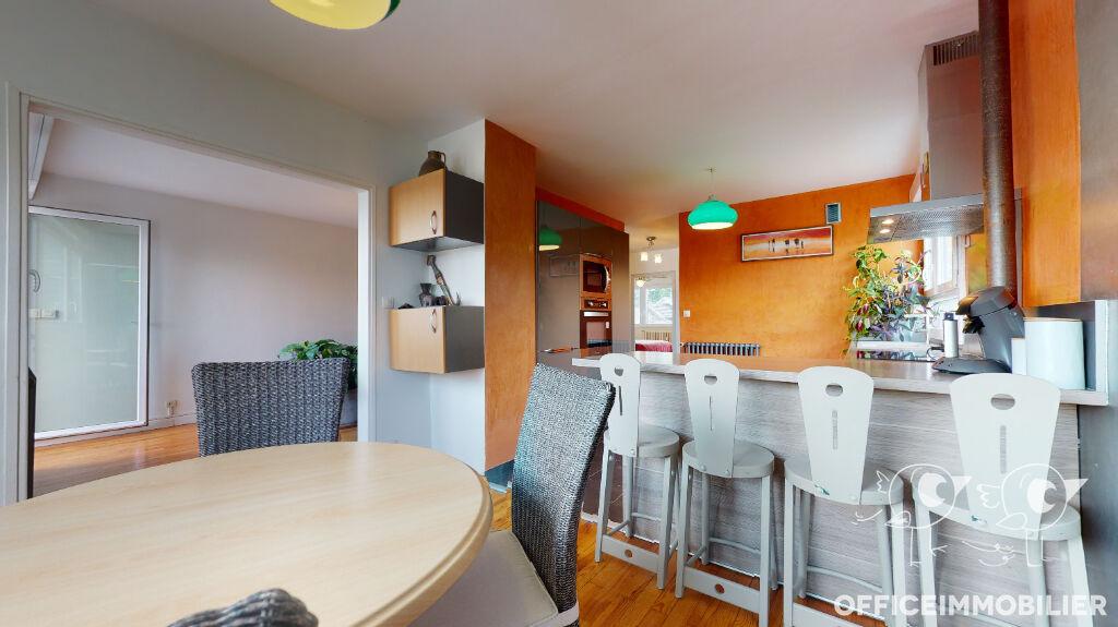 appartement 73m²  BESANCON  - photo 2