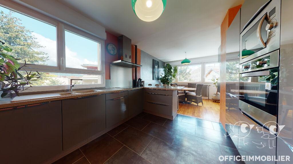 appartement 73m²  BESANCON  - photo 3