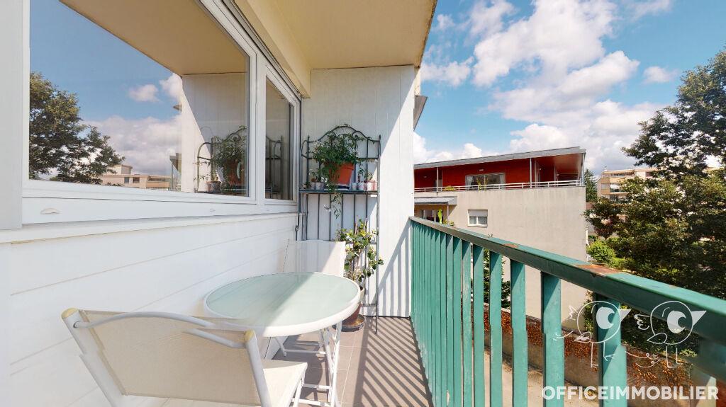appartement 73m²  BESANCON  - photo 5