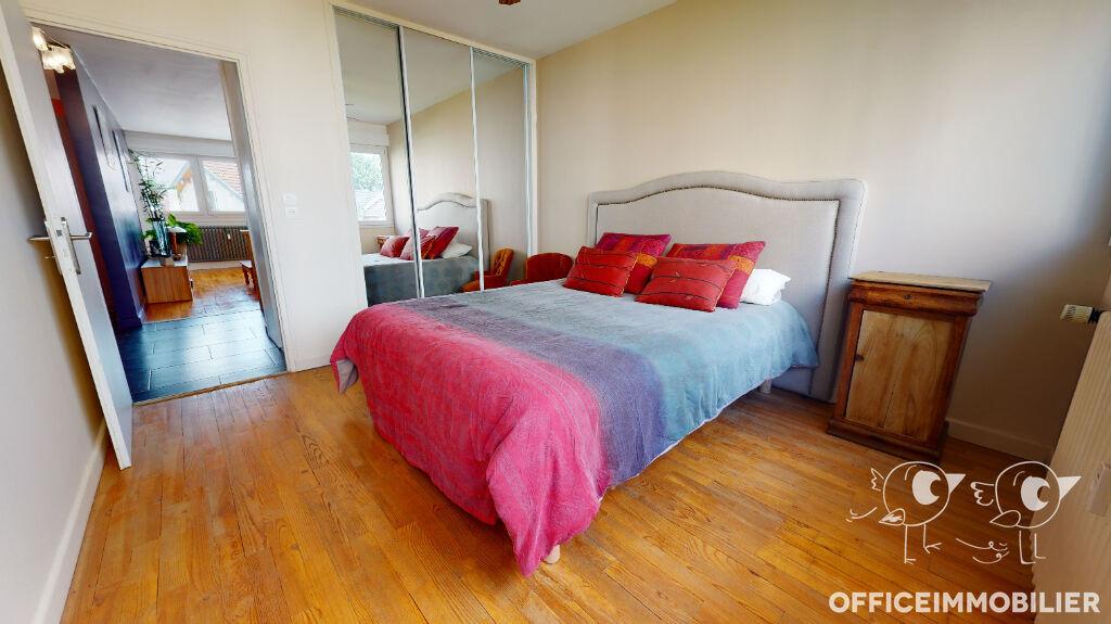 appartement 73m²  BESANCON  - photo 7